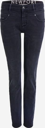 OUI Jeans in de kleur Donkergrijs, Productweergave