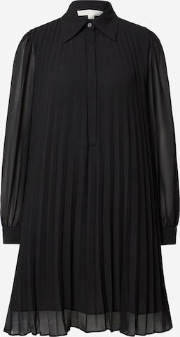 MICHAEL Michael Kors Μπλουζοφόρεμα σε μαύρο