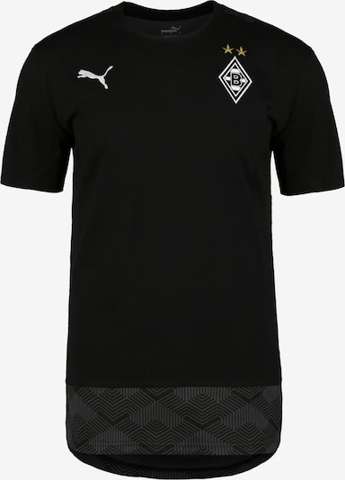 PUMA Trikot 'Borussia Mönchengladbach' in schwarz, Produktansicht