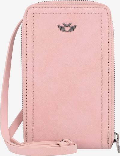 Fritzi aus Preußen Smartphonehoesje 'Jozy' in de kleur Rosa, Productweergave