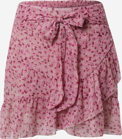 Neo Noir Sukně 'Bella' - pink / tmavě růžová, Produkt