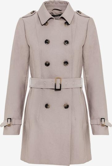 HALLHUBER Mantel in beige, Produktansicht