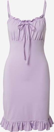 ABOUT YOU x Sharlota Kleid 'Eleni' in flieder, Produktansicht
