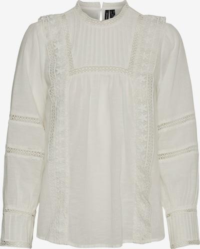 Camicia da donna 'Etty' VERO MODA di colore bianco naturale, Visualizzazione prodotti