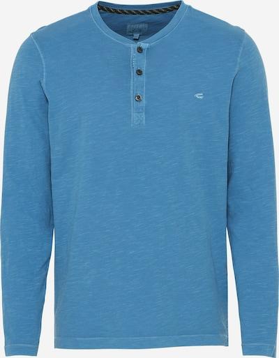 CAMEL ACTIVE Shirt in himmelblau, Produktansicht