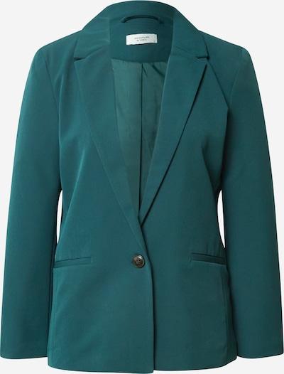 JACQUELINE de YONG Blazer in dunkelgrün, Produktansicht