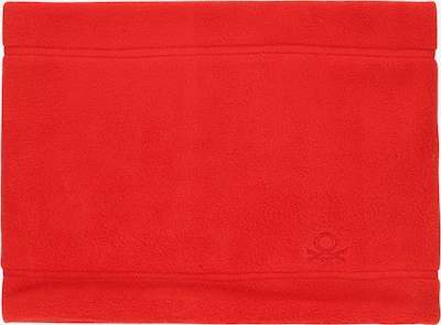 Šalikas iš UNITED COLORS OF BENETTON , spalva - šviesiai raudona, Prekių apžvalga