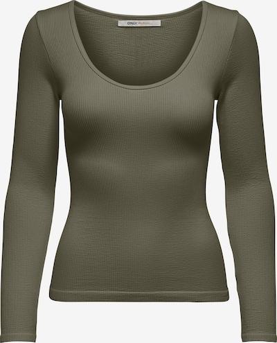 ONLY Shirt 'GWEN' in Khaki, Item view
