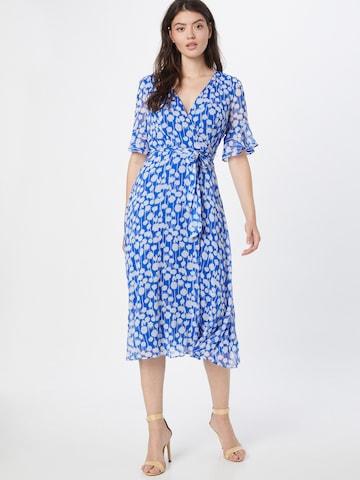 DKNY Dress in Blue