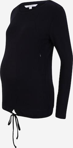 Camicia da notte 'Hamden' di Noppies in blu