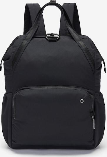 Pacsafe Rucksack 'Citysafe CX' in schwarz, Produktansicht