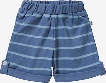 Pantaloni de la JACKY pe albastru