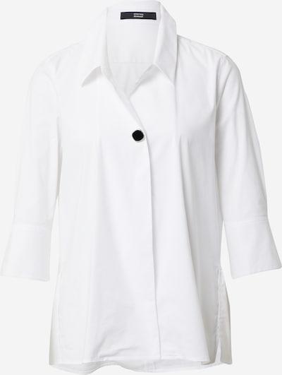 STEFFEN SCHRAUT Bluzka w kolorze białym, Podgląd produktu
