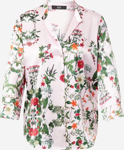 STEFFEN SCHRAUT Bluza 'Sylvie' | mešane barve / roza barva: Frontalni pogled