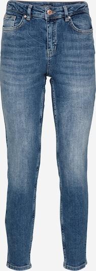 ONE MORE STORY Jeans in de kleur Blauw denim, Productweergave