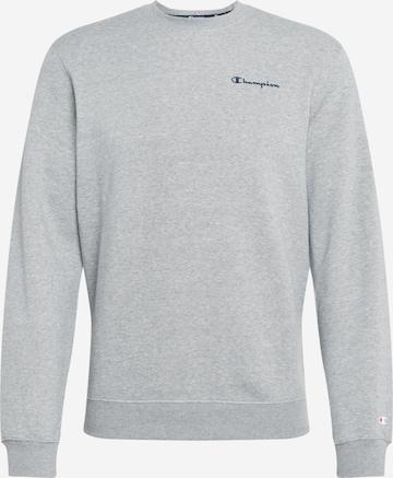 pelēks Champion Authentic Athletic Apparel Sportisks džemperis