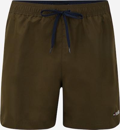 Tommy Hilfiger Underwear Kupaće hlače u maslinasta, Pregled proizvoda