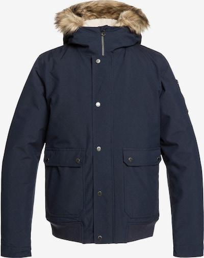 QUIKSILVER Jacke ' Arris ' in blau, Produktansicht
