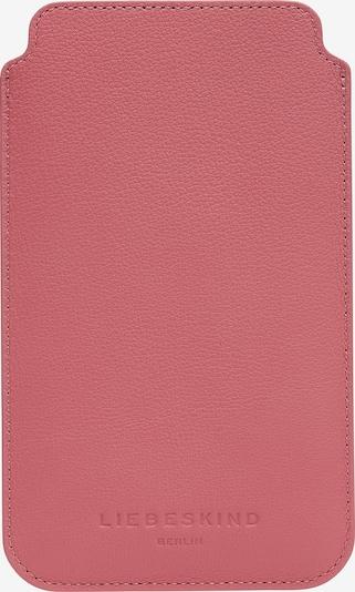 Liebeskind Berlin Handytasche in pink, Produktansicht