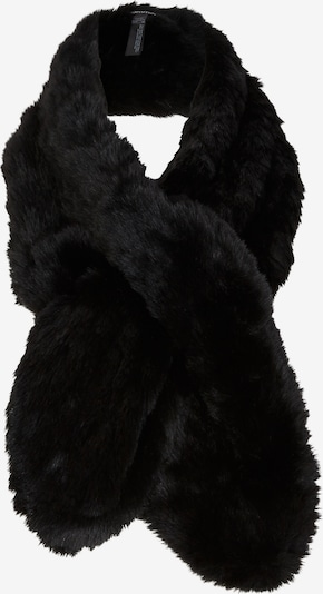 COMMA Schal in schwarz, Produktansicht