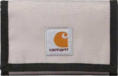 Carhartt WIP Cartera 'Delta' en beige / negro, Vista del producto