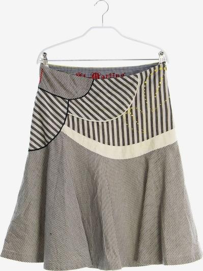 St-Martins Skirt in M in Beige / Light beige / Black, Item view