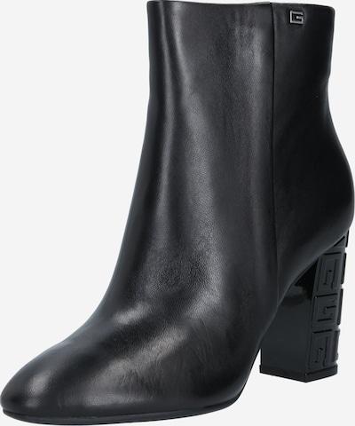Aulinukai iš GUESS , spalva - juoda, Prekių apžvalga