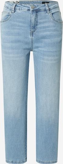 OPUS Дънки 'Lani Fresh' в син деним: Изглед отпред