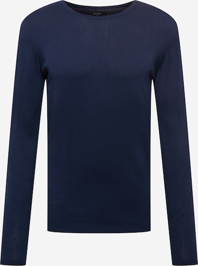 Matinique Sweater 'Tristone' in Navy, Item view