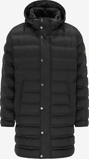 PIERRE CARDIN Mantel in schwarz, Produktansicht