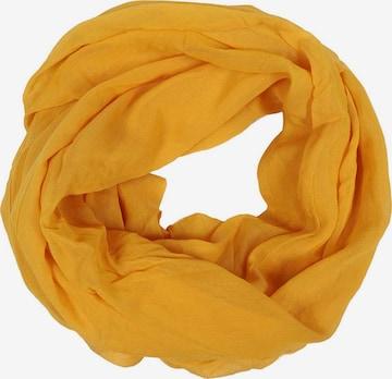 Zwillingsherz Rõngassall, värv kollane