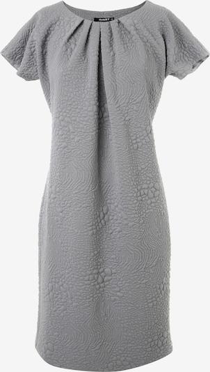 Madam-T Kleid 'Balasha' in grau, Produktansicht