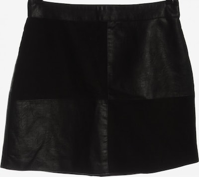PARAPHRASE Minirock in L in schwarz, Produktansicht