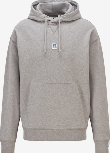 BOSS Casual Sweatshirt 'Safa_RA2' in grau, Produktansicht