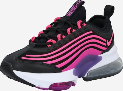 Sneaker low 'Air Max ZM950' Nike Sportswear pe roz / negru, Vizualizare produs