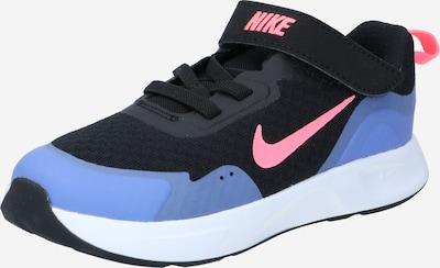 Nike Sportswear Sneaker in lila / rosa / schwarz, Produktansicht