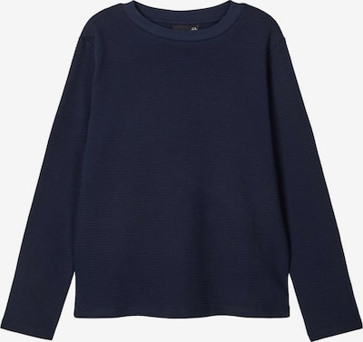 NAME IT Longsleeve in blau, Produktansicht