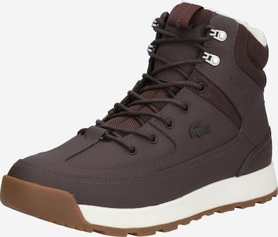 LACOSTE Sneaker 'Urban Breaker 419 CMA' in dunkelbraun, Produktansicht