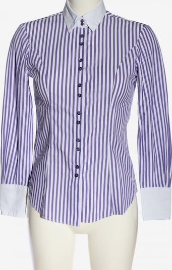 TM Lewin Langarmhemd in S in lila / weiß, Produktansicht