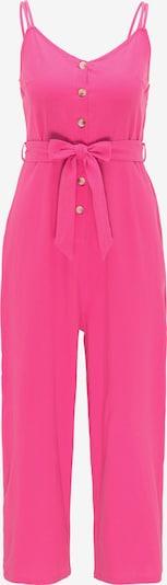 IZIA Jumper in pink, Produktansicht