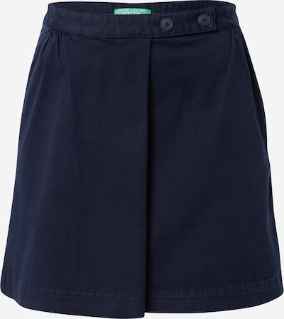 UNITED COLORS OF BENETTON Suknja u tamno plava, Pregled proizvoda