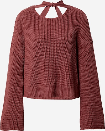 ABOUT YOU Pullover 'Sana Jumper' in pink, Produktansicht