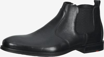 LLOYD Stiefelette 'MARS' in schwarz, Produktansicht