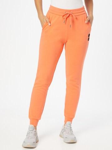 ARMANI EXCHANGE Püksid, värv oranž