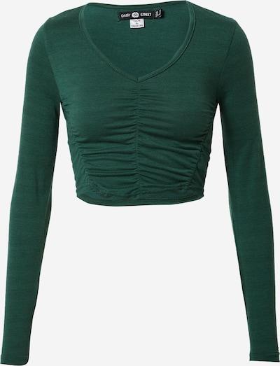 Daisy Street Shirt 'NATASHA' in dark green, Item view