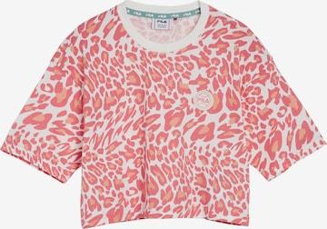 FILA T-Shirt 'Prisha' in Pink