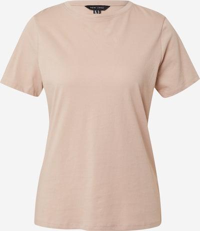 NEW LOOK T-Shirt in hellbraun, Produktansicht