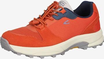 CAMEL ACTIVE Sneaker in Orange