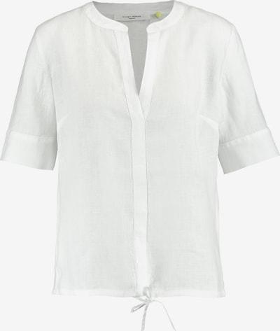 GERRY WEBER 1/2 Arm Bluse in weiß, Produktansicht