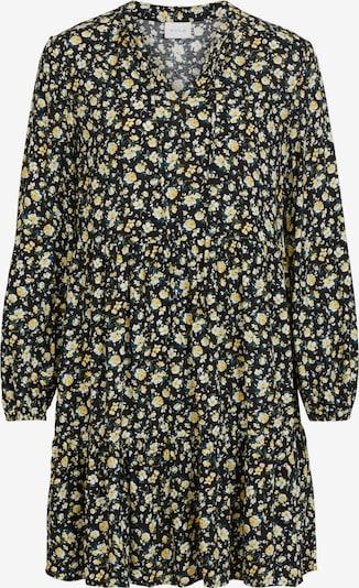 VILA Kleid 'Timia' in mischfarben / schwarz, Produktansicht
